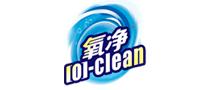 氧净洗衣粉