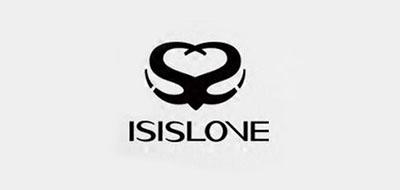 ISISLOVE是什么牌子_ISISLOVE品牌怎么样?