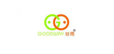 谷雨/GOODWAY