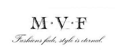 MVF是什么牌子_MVF品牌怎么样?