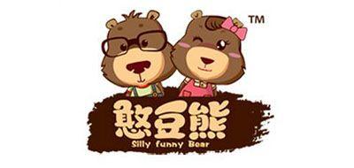 憨豆熊是什么牌子_憨豆熊品牌怎么样?
