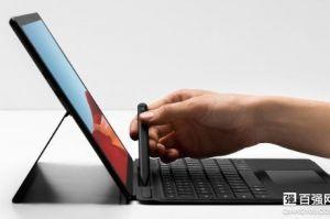 微软Surface Pro X正式开卖:售价999美元起-1
