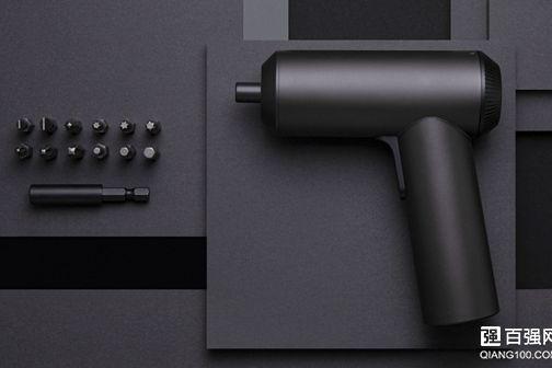 米家电动螺丝刀正式开售:售价199元-3