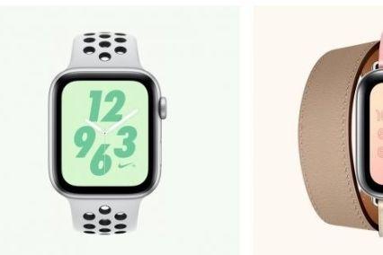 新款Apple Watch 5计划暴露:采用陶瓷和钛合金版本-3