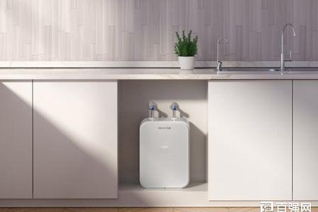 小米有品开启佳尼特智能壁挂软水机众筹:2699享品质软水-1