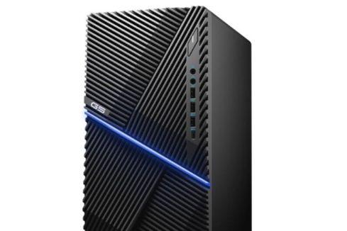 戴尔推出G5 5090电竞游戏主机:有高低两个配置-1