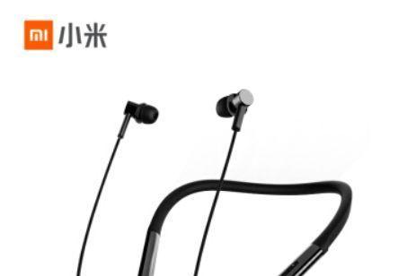 小米降噪项圈蓝牙耳机开售:售价499元-3