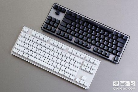 芝奇推出机械键盘KM360 TKL:采用樱桃MX轴体-1