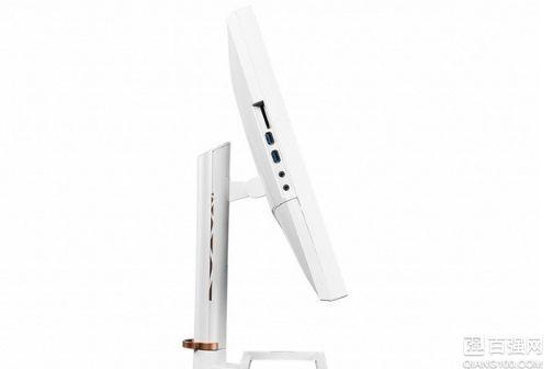 微星发布 PRESTIGE PS341WU 显示器:专业设计打造-2