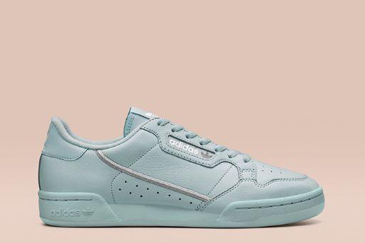 adidas Originals 发布新款 Continental 80:百搭多种配色-2