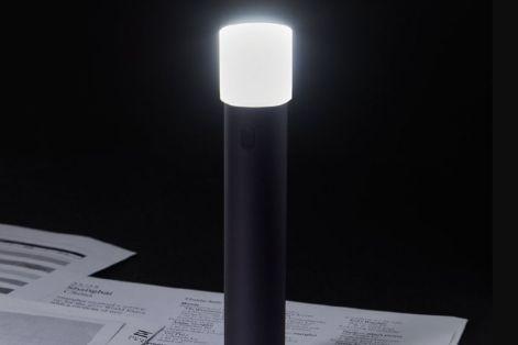 紫米强光手电筒充电宝上线:手电筒也能用作充电宝-2