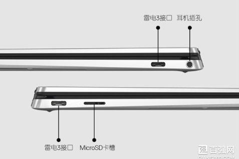 戴尔XPS 13二合一笔记本发布:搭载英特尔10nm i7处理器-3