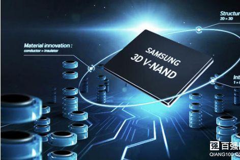 三星推出单芯256Gb 3bit NAND颗粒固态硬盘:采用第六代V-NAND颗-2