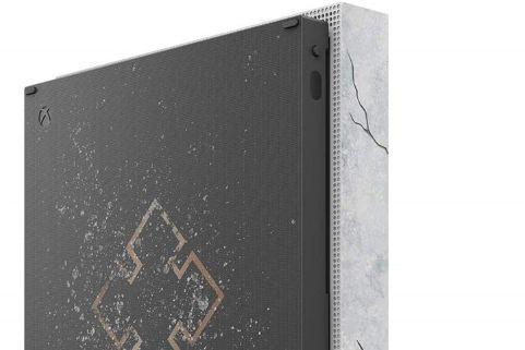 微软推出Xbox One X《战争机器5》套装:售价3511元-1