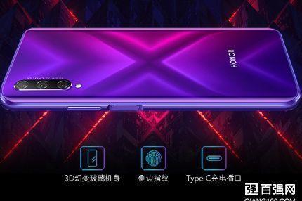 荣耀9X PRO今日开售:搭载麒麟810处理器-3