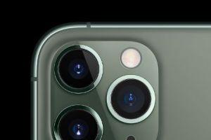 苹果推出iPhone 11系列三款手机:迎来全新外观-2