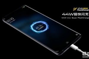 vivo NEX 3 5G正式公布:内置4500mAh电池-3