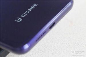 金立K3长续航手机正式发布:QQ微信可以开8个-2
