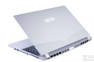 技嘉推出新款4K OLED笔记本:为内容创作人士设计-1