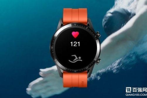 华为 WATCH GT2手表正式发布:不同尺寸不同设计-3