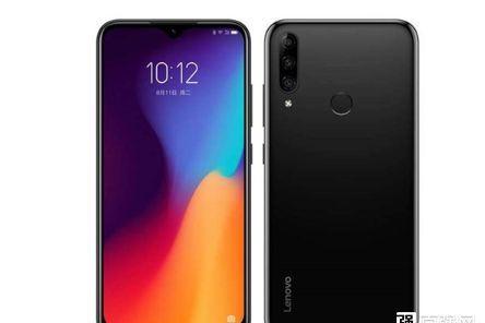 联想正式推出K10 Plus手机:售价约1097元-1
