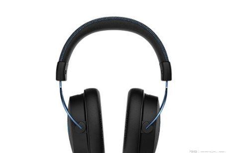 HyperX正式发售Cloud Alpha S游戏耳机:首发售价999元-1