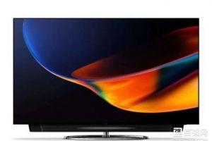 一加电视1系列正式在印度发布:搭载QLED面板-1