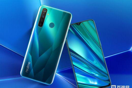 Realme Q手机正式发布:千元机市场新标杆-3