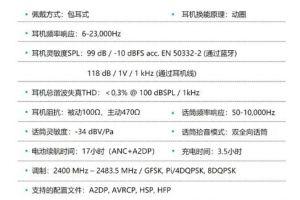 森海塞尔推出第三代Momentum Wireless耳机:售价2999元-3