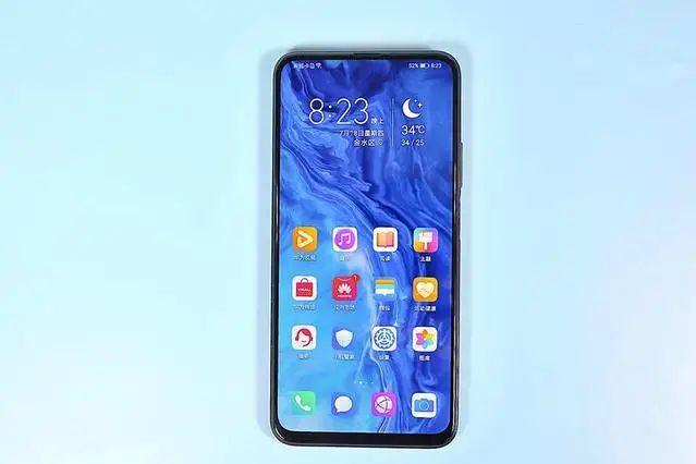 中秋节过后想买华为手机也是不能着急的!华为最值得选的4款手机-1