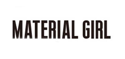 MATERIALGIRL是什么牌子_MATERIALGIRL品牌怎么样?