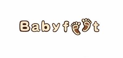 宝贝小脚丫/BABYFEET