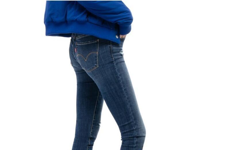 李维斯牛仔裤501和511有什么区别?-3