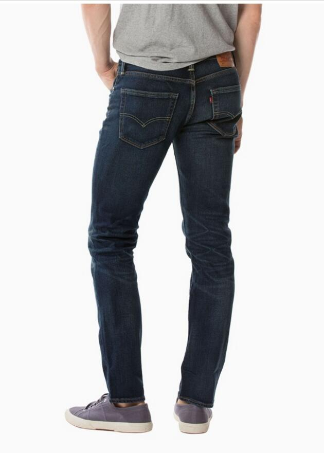 Levi's 和 Lee 牛仔裤哪个质量更好,款式颜色更好,穿着更舒服?-1