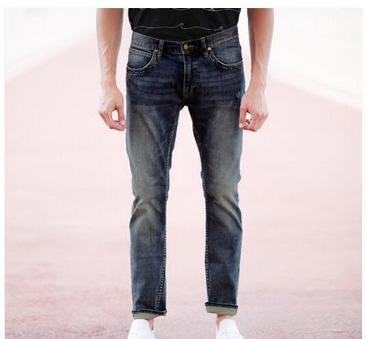 男人怎么挑选牛仔裤,记住这9点保准-2