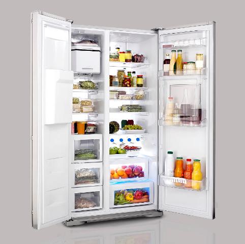 1.5万对开门冰箱是lg好还是西门子好-2
