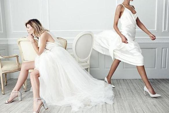 Stuart Weitzman品牌推出高跟鞋婚鞋系列!-3