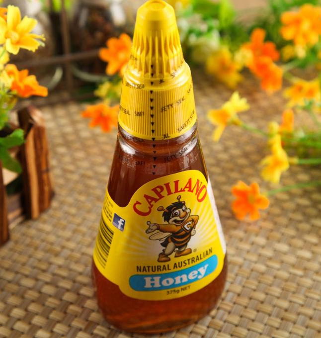 """Lune de miel""等三个国外的蜂蜜你知道吗?-3"