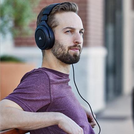 Corsair美商海盗船游戏耳机哪款好用?-2