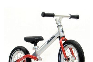 儿童平衡车三大品牌:PUKY、KOKUA、STRIDER谁更好-2