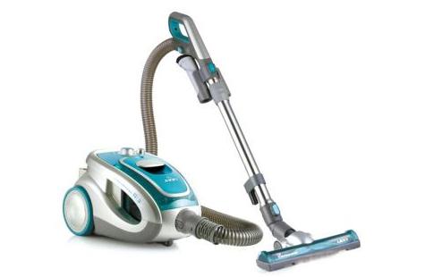 如何选购家用吸尘器以及使用的方法-1