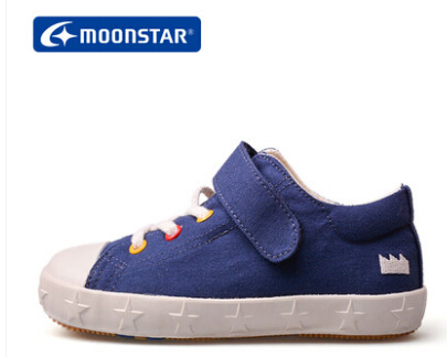 Moonstar婴儿学步鞋好在哪呢??是什么材料做的??-1