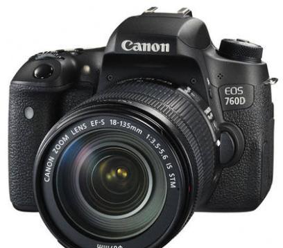 Canon/佳能相机可以分为几个级别?佳能 760D单反相机怎么样?-1