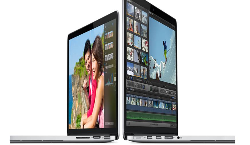 苹果MacBook笔记本哪款好?MacBook Pro笔记本电脑好吗?-1