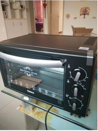 格兰仕电烤箱好吗?用着方便吗?-1