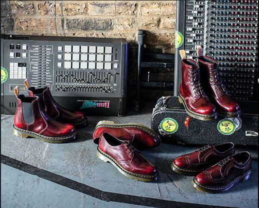 Dr.Martens短靴怎么样呢?都有哪些款式呢?-1