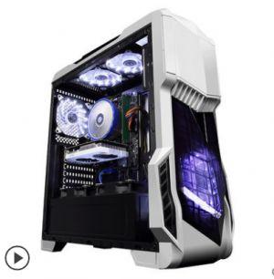 淘宝京天华盛组装机电脑配置i5 7500/GTX1050Ti玩吃鸡流畅吗?-1