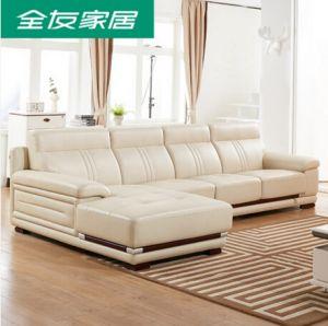 全友真皮沙发是大品牌吗?好不好?-1