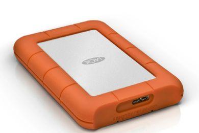 移动硬盘什么牌子好,移动硬盘最稳定品牌有哪些?-3