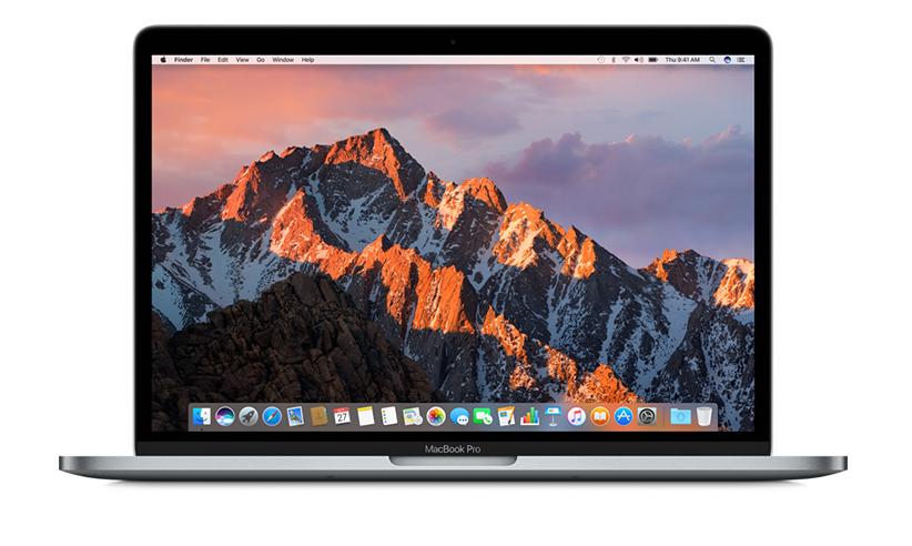 笔记本电脑哪个牌子好?苹果MacBook Pro笔记本电脑使用怎么样?-1